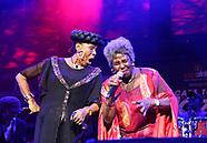 Cape Town: International Jazz Festival - April 2016