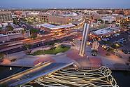 Scottsdale Public Art Golden Waters Celebration