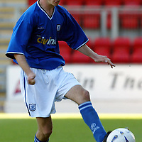 St Johnstone FC...2003-04<br />