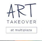 Piezas ArtTakeOver