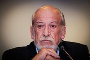 Hugo Fernández Faingold compadece ante la comisión investigadora