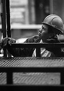 American Worker. <br /> Limited edition print 1 of 10