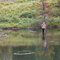 Resolution Creek