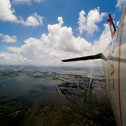 07-26-2010 BP Oil Aerials