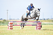 Class 09 - Open Horse & Pony