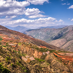 China - Dongchuan (Yunnan)