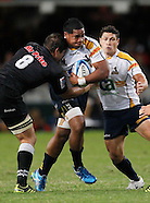 Rugby - S15 Sharks v Brumbies