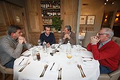 Ronde tafel gesprek met fokkers 2014