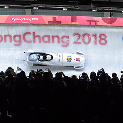 20180219: KOR, Olympics - XXIII Olympic Winter Games PyeongChang 2018, Day 10