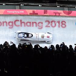 20180219: KOR, Olympics - XXIII Olympic Winter Games PyeongChang 2018, Day 10