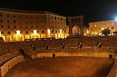 Lecce Piazza Santo Oronzo