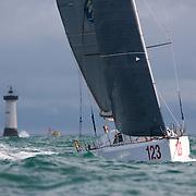 Alex Pella / Class 40 / Plan Botin 2013