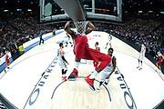 Brooks Jeff<br /> A X Armani Exchange Milano - Segafredo Virtus Bologna<br /> Lega Basket Serie A<br /> Milano 27/01/2019<br /> Foto : Ivan Mancini / Ciamillo