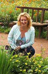 CHARLIE DIMMOCK at the 2005 RHS Chelsea Flower Show on 23rd May 2005<br /><br />NON EXCLUSIVE - WORLD RIGHTS