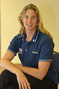 2005 British International Rowing, FISA World Cup Team announcement, Dorning Lake, ENGLAND: Sarah Winckless..Photo  Peter Spurrier. .email images@intersport-images...[Mandatory Credit Peter Spurrier/ Intersport Images]