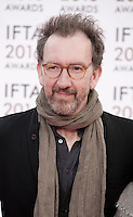 Director John Carney at the IFTA Film & Drama Awards (The Irish Film & Television Academy) at the Mansion House in Dublin, Ireland, Saturday 9th April 2016. Photographer: Doreen Kennedy