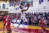 LIU Men's Basketball v. SFB 2016.02.15