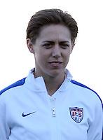 Fifa Womans World Cup Canada 2015 - Preview //<br /> Algarve Cup 2015 Tournament ( Vila Real San Antonio Sport Complex - Portugal ) - <br /> Usa vs Switzerland 3-0 ,  Meghan Klingenberg of Usa