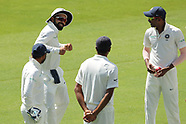 Cricket - South Africa v India 2nd Test Day 4