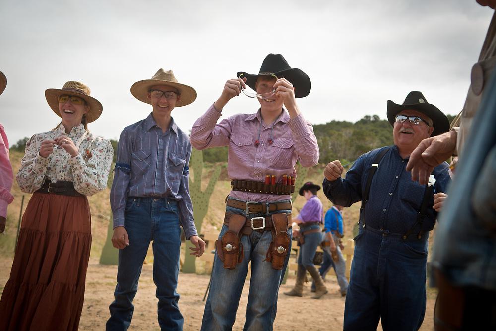 End of Trail 2017 (Marla Brose/Albuquerque Journal)