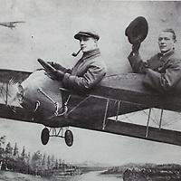 BULGAKOV, Mikhail