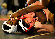 Granite City HS vs Edwardsville HS wrestling