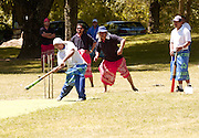 Samoan cricket. Photo: Alphapix / PHOTOSPORT