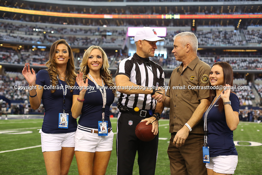 Thanksgiving Day Philadelphia Eagles vs Dallas Cowboys at ATT Stadium in Arlington, TX Thursday Nov 27th 2014<br /> <br /> Mandatory Credit:  Todd Bauders/ContrastPhotography.com