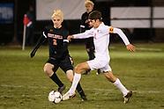 2019 NYSPHSAA Class B boys soccer semifinal (Center Moriches v. Schuylerville)