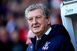 Crystal Palace manager Roy Hodgson - Mandatory by-line: Robbie Stephenson/JMP - 17/02/2019 - FOOTBALL - The Keepmoat Stadium - Doncaster, England - Doncaster Rovers v Crystal Palace - Emirates FA Cup fifth round proper