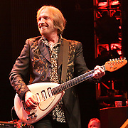 Tom Petty at the Gorge Ampitheater on June 11, 2010