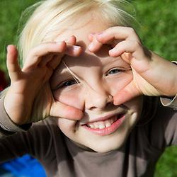 20150525: SLO, People - Otroci v vrtcu Rozle v Ljubljani