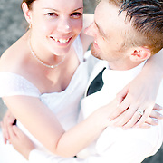 Natalie & William | Wedding | 20110205