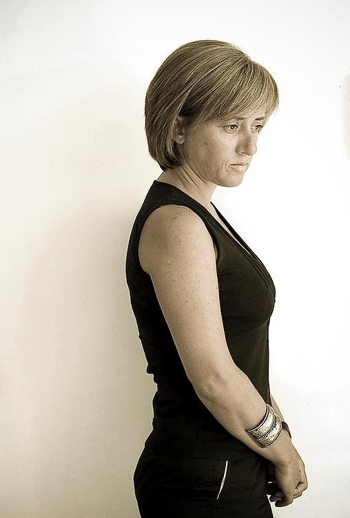 Candida Pinto, journalist