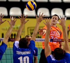 20131005 NED: WK Kwalificatie Mannen Oekraine – Nederland, Almere
