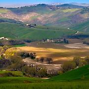 Italy, Montefeltro