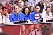 DESCRIZIONE : Campionato 2013/14 Finale Gara 7 Olimpia EA7 Emporio Armani Milano - Montepaschi Mens Sana Siena Scudetto<br /> GIOCATORE : Arbitro<br /> CATEGORIA : Arbitro<br /> SQUADRA : Arbitro<br /> EVENTO : LegaBasket Serie A Beko Playoff 2013/2014<br /> GARA : Olimpia EA7 Emporio Armani Milano - Montepaschi Mens Sana Siena<br /> DATA : 27/06/2014<br /> SPORT : Pallacanestro <br /> AUTORE : Agenzia Ciamillo-Castoria /GiulioCiamillo<br /> Galleria : LegaBasket Serie A Beko Playoff 2013/2014<br /> FOTONOTIZIA : Campionato 2013/14 Finale GARA 7 Olimpia EA7 Emporio Armani Milano - Montepaschi Mens Sana Siena<br /> Predefinita :