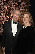 Alan and Gail Levenstein
