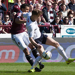 Hearts v Raith Rovers | Scottish Championship | 18 April 2015
