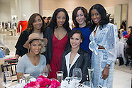 NFL Wives at Saks Fifth Avenue
