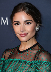Olivia Culpo arrives at the 2017 Baby2Baby Gala held at 3LABS on November 11, 2017 in Culver City, California. 11 Nov 2017 Pictured: Olivia Culpo. Photo credit: IPA/MEGA TheMegaAgency.com +1 888 505 6342
