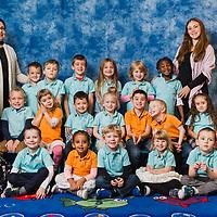 VIK Staff & Class Photos