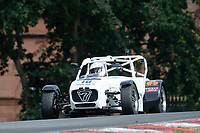 #10 Ian NOBLE Caterham  during Toyo Tires 7 Race Series  as part of the MSVR MINI Festival at Oulton Park, Little Budworth, Cheshire, United Kingdom. July 21 2018. World Copyright Peter Taylor/PSP. Copy of publication required for printed pictures.