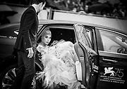 Lady Gaga - Singer - 75&deg; Mostra Internazionale d&rsquo;Arte Cinematografica di Venezia - 75th Venice Film Festival - Venezia - Venice - <br /> &copy; 2018 Piermarco Menini, all rights reserved, no reproduction without prior permission, www.piermarcomenini.com, mail@piermarcomenini.com