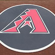 2011 MLB Diamondbacks at Dodgers