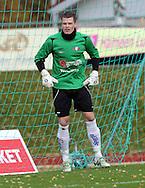 15.10.2011, Kauriala, HŠmeenlinna..Ykkšnen 2011, FC HŠmeenlinna - FC Lahti..Antti Ekholm - FC Hml..