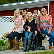 Black Star Farms Girls Weekend