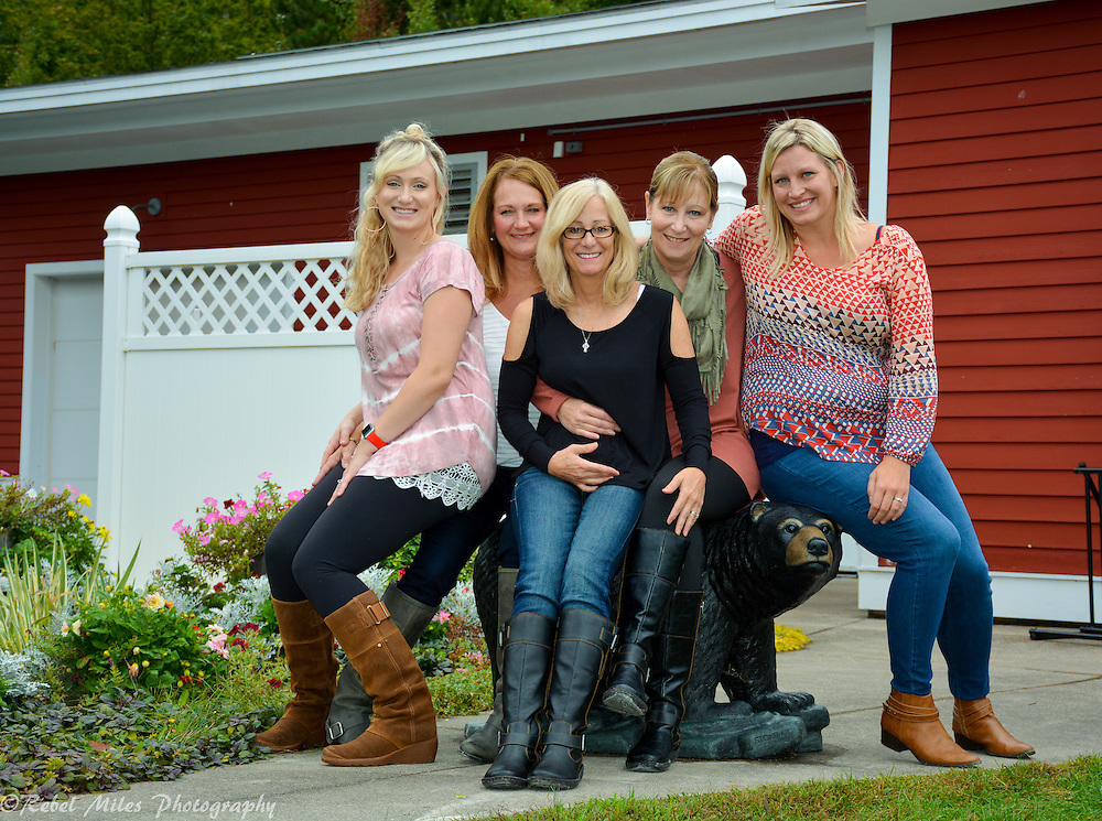 Black Star Farms Girls Weekend