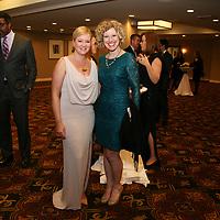 Kate Francis, Erin Prange