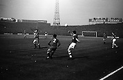 05/05/1965<br /> 05/05/1965<br /> 05 May 1965<br /> Ireland v Spain, World Cup Qualifier at Dalymount Park, Dublin.